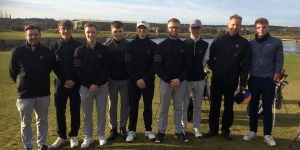 U18 squad coaching Formby Hall Feb 2019