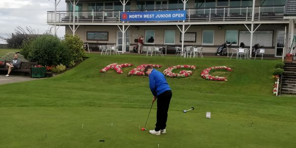 Juniors :: Lancashire County Golf Union Welcome to the North